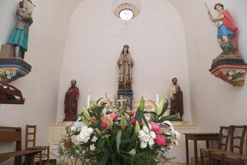 Chapelle Notre-Dame-de-la-Compassion