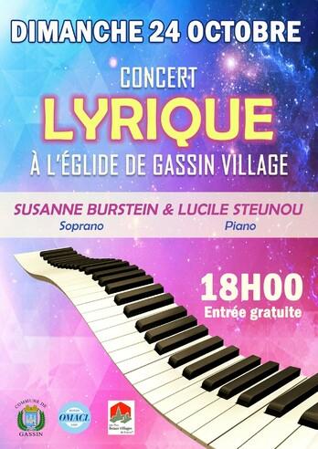 Suzanne Burstein et Lucile Steunou