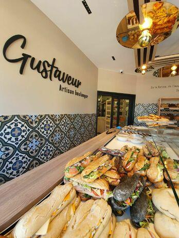 Boulangerie Gustaveur