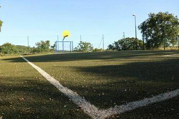 Mini-stade