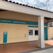 Crédit Agricole La Foux