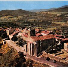 L'église de Gassin au temps de ses créneaux