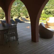 Meublé de tourisme à Gassin - Golfe de Saint-Tropez JLS Jardin d'Artémis https://gassin.eu