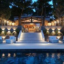 La Villa Dune Hotel