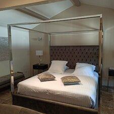 Chambre Suite La Villa Dune