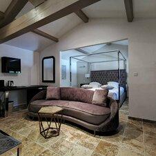 Salon Suite La Villa Dune