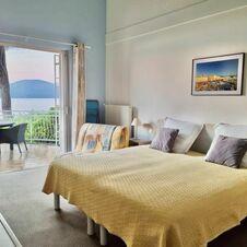 chambre intérieur