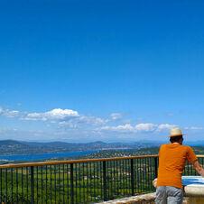 Office de tourisme de Gassin - https://