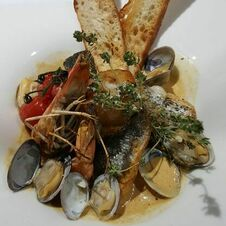 Restaurant Le Pescadou