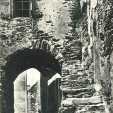 Photo ancienne de la Tour